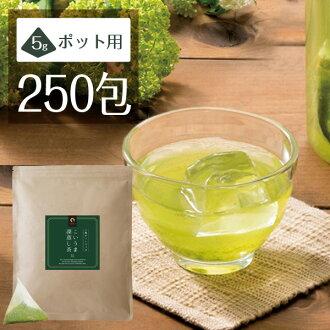 Tea bag green tea 150pcs
