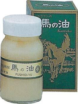 ホウリン 馬の油 カンタカ 65ml