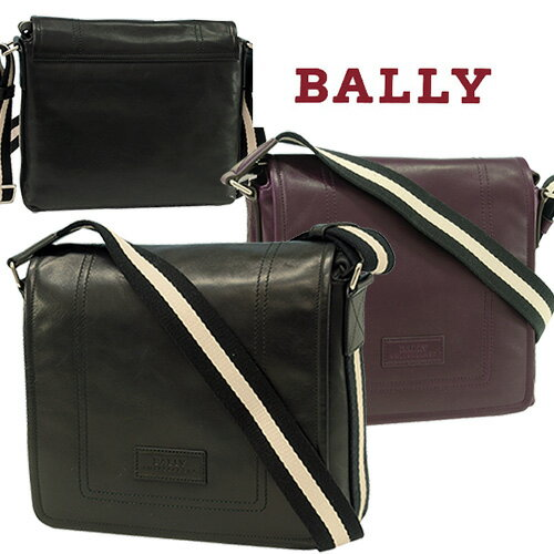【最大5,000円OFFクーポン】【BALLY】Terlago,ショルダーバッグ(バリー)【スイス直輸入】【送料無料】ショルダーバッグ・メッセンジャーバッグ