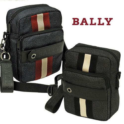 BALLY バリー,skyllerクロスボディバッグ【スイス直輸入】【2018-Spring/NewModel】ショルダーバッグ【メンズ、レディース用】ギフト