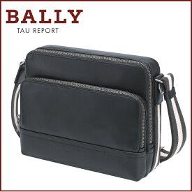 BALLY バリー,TAU ショルダーバッグ【スイス直輸入】【2018-Spring/NewModel】タウ ショルダーバッグ【メンズ、レディース用】ギフト