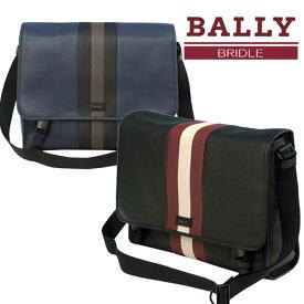 BALLY バリー,BRIDLE, TSPショルダーバッグ【イタリア製】【メンズ、レディース用】ブライドゥル ショルダーバッグ