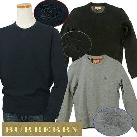 BURBERRYバーバリーMen'sクルーネック トレーナーBURBERRY Prorsum英国 直輸入商品#4050240送料無料