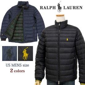 POLO by Ralph Lauren Men'sパッカブル ダウンジャケットXL,大きいサイズ ラルフローレン ダウンジャケット【2019-Fall/NewColor】【送料無料】