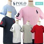 ビッグポニー刺繍半袖Tシャツ-6-14-2017-5-28