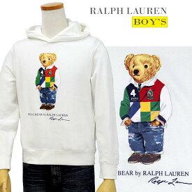 POLO Ralph Lauren Boy'sポロベアーパーカー【2021-Spring/NewModel】ラルフローレン ポロベアーパーカー送料無料