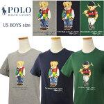 ポロベアー半袖Tシャツ-2020-2-18