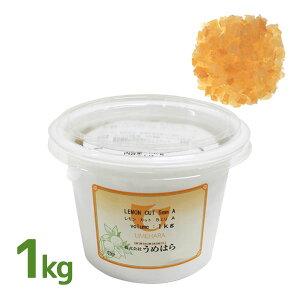【送料無料】 うめはら レモンカット 5mm A 1kg レモンピール ドライフルーツ 業務用 砂糖漬け 製パン・製菓材料 お菓子つくり