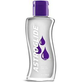 【送料無料】 アストログライド ボディローション 148ml レギュラー 水溶性 マッサージジェル 潤滑剤 リラクゼーション 5オンス