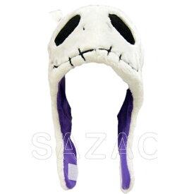 【送料無料】 【正規品】 SAZAC 着ぐるみ帽子 ジャック キャップ 大人用 RBJ-067 ディズニー Disney