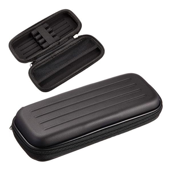 【送料無料】 D.craft EVAダーツケース ディークラフト ブラック 4562335703606