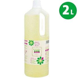 【送料無料】 フジ日本精糖 切り花栄養剤 キープ・フラワー 2L 延命剤 切り花活力剤 業務用 フラワーアレンジメント