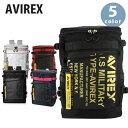 【送料無料】 スクエアリュック 大容量 通学用 アヴィレックス スーパーホーネット 全5色 メンズ レディース AVX593 AVIREX