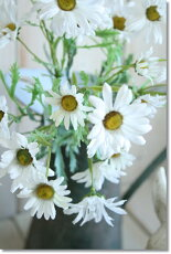 素敵な造花をインテリアに