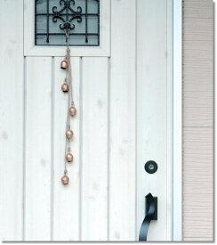 【メール便400円★】鈴 ベル S クリスマス 巾4×奥行3.5×高さ63cm