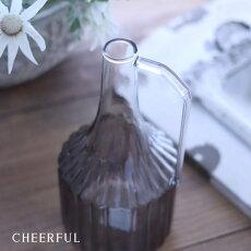 花瓶一輪挿しアンティークヨーロピアンシャビーシックアンティーク風花瓶/底面7×15cm
