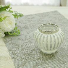 花瓶おしゃれアンティーク一輪挿し【S&Wベース】コベントガーデン