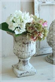 コベントガーデン ハンプトン スモールカップ アンティーク風 雑貨 植木鉢 Φ17×22cm