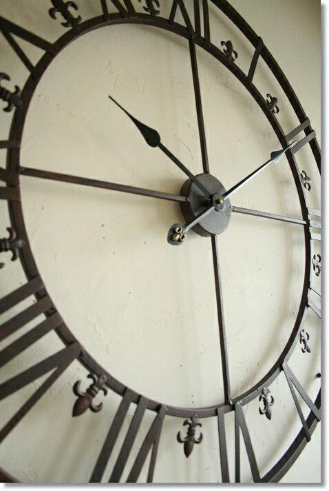 お洒落壁掛け時計