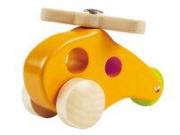 木のおもちゃHAPEハペ知育おもちゃリトルコプター【出産祝いなどのプレゼントラッピング無料】【レビュー特典有り】