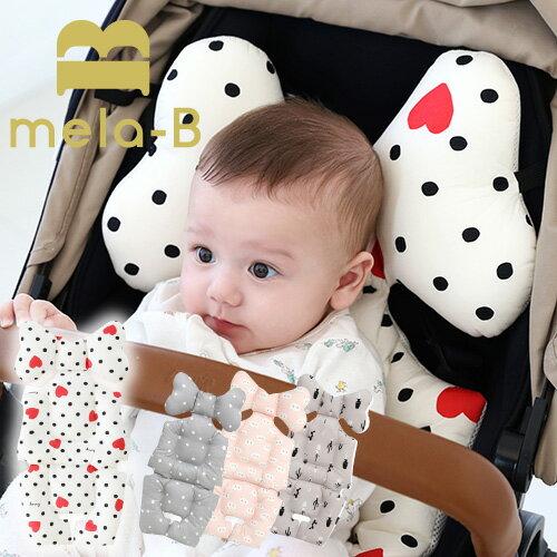 メラビー ベビーカーシート デザイナーズライン 全17種 オールシーズン 男の子 女の子 3ヵ月〜3歳 mela-B BabyLiner