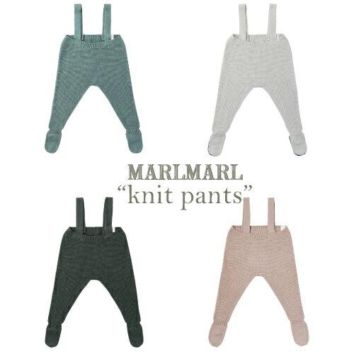 マールマール   knit pants [送料・ラッピング無料]ニットパンツ 日本製(0歳 - 2歳)フォーマル 赤ちゃん 結婚式 ベビー キッズ MARLMARL 女の子 男の子 出産祝い 人気 おすすめ 夏 冬 秋 プレゼント ギフト 送料無料
