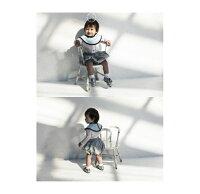 マールマールスタイマカロン[名入れ刺繍対象500円]全6デザイン(1.rose/2.framboise/3.mauve/4.ciel/5.aubergine/6.olive)男の子女の子0歳〜3歳MARLMARLmacaron