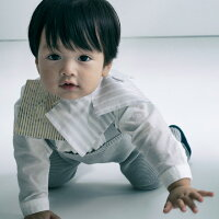 マールマールスタイタマユラ[名入れ刺繍対象500円]全6デザイン(1.tasokare/2.kohakutomomo/3.origamikinari/4.gunjo/5.kohakutosora/6.origamihakuji)出産祝いよだれかけ男の子女の子0歳〜3歳MARLMARLtamayura