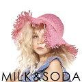 ミルク&ソーダ[MILK&SODA]|ヘアーアクセサリーtiffanybowmeshheadbandオーストラリア夏プールリゾート海フォーマルパーティーオシャレキッズ