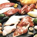 【冷凍】毎年恒例中身の見える福袋「シェフ桑原」≪新春≫鴨肉3種の福袋鴨肉冷凍3種セット鴨のロース 冷凍 1kg、もも…