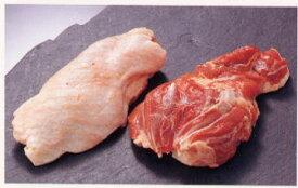 鴨もも正肉 冷凍1kg(骨なし)【RCP】