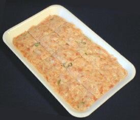 鴨のネギ入りつみれ(冷凍)200g 冷凍【国内産 青森県産 バルバリー種】【RCP】