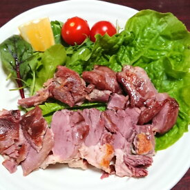 鴨のコンフィー 骨なしもも肉 冷凍200g鴨のもも肉、今回は3週間の期間限定!