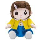 おしゃべり人形で脳トレ【電池付・無料ラッピング承ります】ものしりパートナー いっしょに脳トレ おりこうのんちゃん…