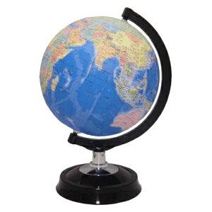 地球儀 子供用 行政図タイプ 昭和カートン インテリア地球儀 日本製 球径26cm 26-GX