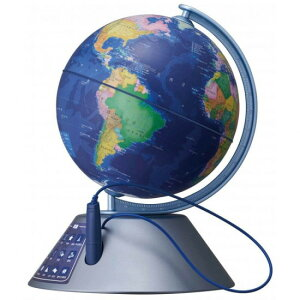 しゃべる地球儀 パーフェクトグローブ ジオペディアネクスト PG-GPN19R