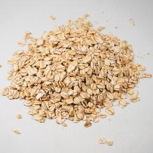 有機オートミール C35L (1kg) /アリサン Alishan 【無添加・有機JAS・無漂白・オーガニックなどのドライフルーツやナッツ、食材が多数】