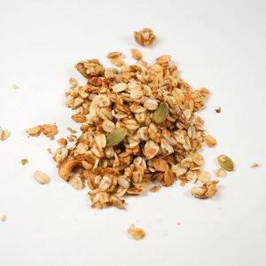 クラシック グラノラ C50L (1kg) /アリサン Alishan 【無添加・有機JAS・無漂白・オーガニックなどのドライフルーツやナッツ、食材が多数】
