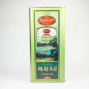 オリーブオイル (チュニジア産)業務用 H87X (5L) /アリサン Alishan 【無添加・有機JAS・無漂白・オーガニックなどのドライフルーツやナッツ、食材が多数】