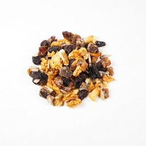 フルーツ&ナッツミックス N38XX (13.60kg) /アリサン Alishan 【無添加・有機JAS・無漂白・オーガニックなどのドライフルーツやナッツ、食材が多数】