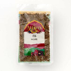アリサン バジル 500g オーガニック 香辛料 ハーブ 粉末