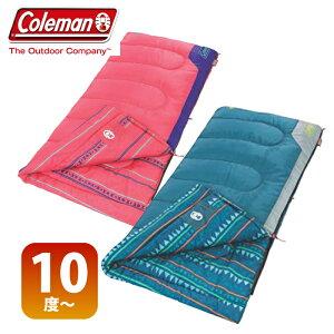 coleman コールマン 子供用寝袋 子ども キッズ用寝袋 アウトドア キャンプ キッズ寝袋 洗える 封筒型 かわいい コンパクト 152cm