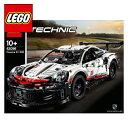 42096 テクニック ポルシェ 911 RSR ブロック おもちゃ 車 クリスマス プレゼント LEGO(レゴ)玩具 おもちゃ 知育 レ…