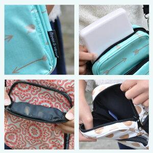 【店内全品送料無料】Diapees&Wipeesダイピーズワイピーズアメリカ発のバッグとしても使えるおむつケース