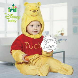 Disney Disney Winnie the Pooh, baby costume baby clothing costume cosplay cute baby boys girls