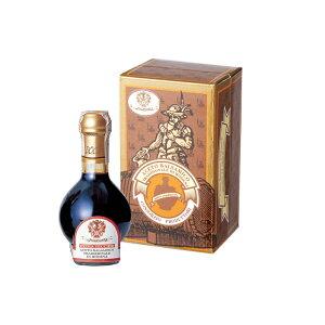 【ラッピング対応】マルピーギ社 25年熟成バルサミコ酢 バルサミコ・トラディショナーレ