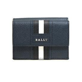 バリー BALLY 財布 メンズ 三つ折り財布 ニューブルー TEIR.LT 6229028 17 NEW BLUE