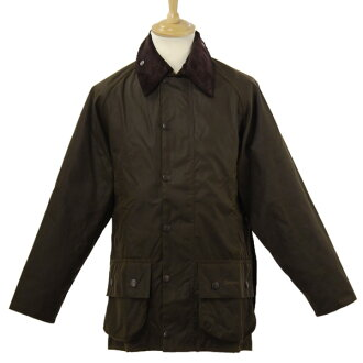 [Classic Beaufort jacket, BARBOUR (Bubba) men's jacket CLASSIC BEAUFORT JACKET MWX0002 OL71 OLIVE babuaa at - Huber