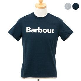 バブアー BARBOUR メンズ Tシャツ LOGO T-SHIRT MTS0531 [全2色]【英国】