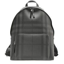 博柏利BURBERRY包人背包帆布背包炭灰/黑色黑ABBYDALE 4056891 PCAL A02600 CHARCOAL/BLACK